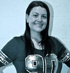 Daniella Mancuso
